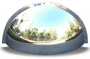 Go-Vex™-Mirror